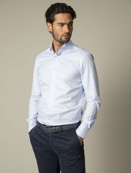 NOS Light Blue Shirt